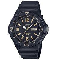 CASIO 潛水風數字指針腕錶 MRW-200H-1B3
