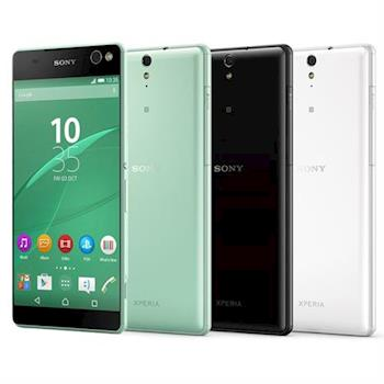 福利品 Sony Xperia C5 Ultra 6吋智慧型手機(E5553)