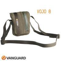 VANGUARD 精嘉 Vojo 旅行者 8 攝影微單眼側背包(公司貨)