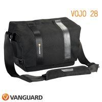 VANGUARD 精嘉 Vojo 旅行者 28 攝影側背包(公司貨)