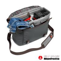 Manfrotto 溫莎系列郵差包 M Lifestyle Windsor Messenger M