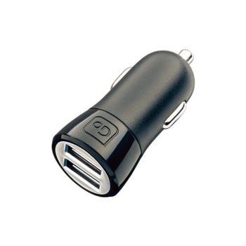 【Go Travel】車用USB充電器 indulgence 寵愛自己