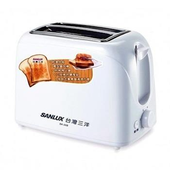 《三洋 SANLUX》烤麵包機 SK-20B