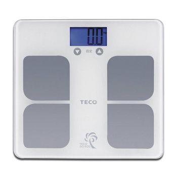 TECO東元 BMI藍光體重計 XYFWT521