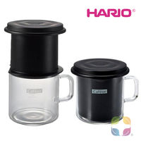 【HARIO】日本經典咖啡獨享杯