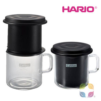 日本原裝進口【HARIO】日本經典咖啡獨享杯