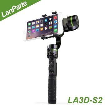 LanParte 分離式線控三軸手持穩定器(LA3D-S2)