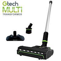 英國 Gtech 小綠 Multi Plus 原廠電動滾刷地板套件組