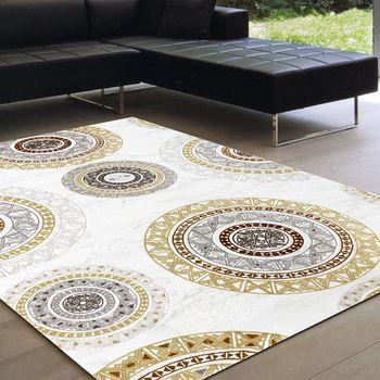 【Ambience】Metropolitan 時尚地毯 -印象 (160x230cm)