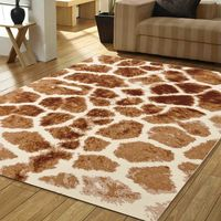 【Ambience】比利時Shiraz 地毯-鹿紋 (160x230cm)