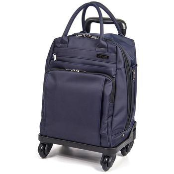 YESON - 11吋可置平板小型旅行袋登機箱三色可選MG-986-11