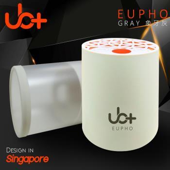 【新加坡UB+】長效共振立體音藍牙喇叭EUPHO(4入)