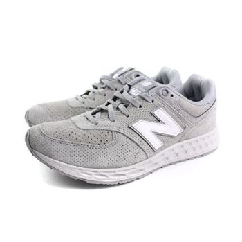 NEW BALANCE 574系列 休閒鞋 女鞋 灰色 no145