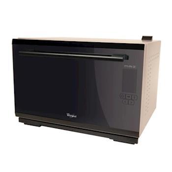 【惠而浦 Whirlpool】 28公升 獨立式蒸烤箱 SO2800B