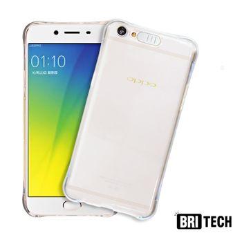 Britech OPPO R9S PLUS閃光氣囊保護殼