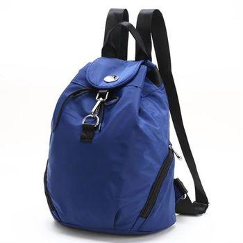 【YLEM】經典後背式水桶包(共3色)