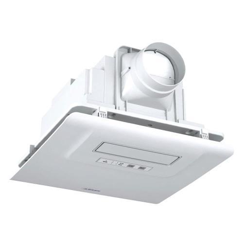 【阿拉斯加】浴室暖風乾燥機300SRP(遙控款220V)