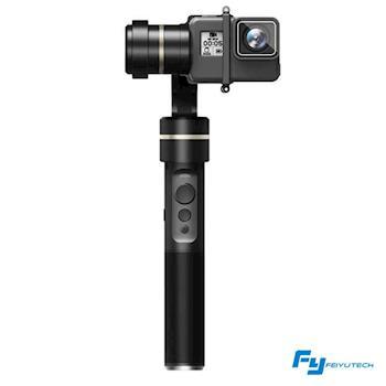 【飛宇】 G5 防潑水三軸手持穩定器(不含運動相機)
