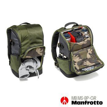 Manfrotto 街頭玩家微單眼後背包 Street CSC Backpack