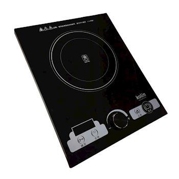 Kolin 歌林觸控式黑晶電陶爐KCS-MN1210T
