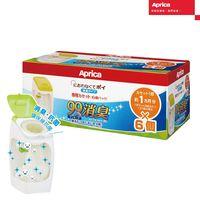 【Aprica 愛普力卡】尿布處理器專用替換用膠捲(6入)