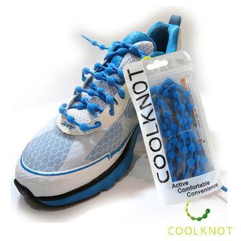 COOLKNOT 豆豆免綁彈性安全鞋帶 (75cm) 馬拉松 路跑 三鐵-CK15