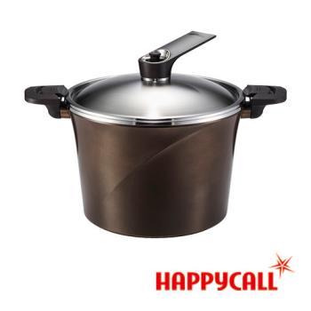 韓國HAPPYCALL真空IH壓力鍋玫瑰金28CM
