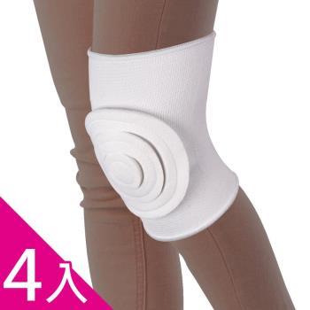 【源之氣】跪拜禮佛膝蓋束套 4入/組 RM-10256