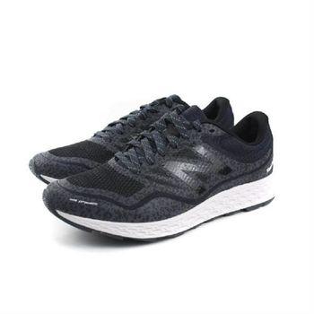 NEW BALANCE 跑鞋 男鞋 黑色 no120
