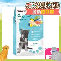 UNCLE PAUL 保羅叔叔田園生機狗食 12kg(幼犬 全齡用)