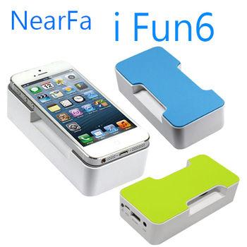 《NearFa》 i放6共振喇叭