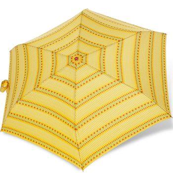 rainstory雨傘-復古圖騰抗UV輕細口紅傘