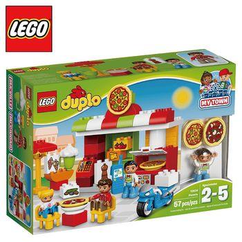 樂高【LEGO】L10834 披薩店