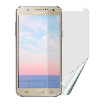 XM Samsung Galaxy J7 防眩光霧面耐磨保護貼