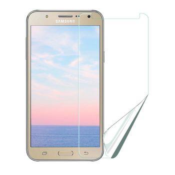 XM Samsung Galaxy J7 高透光亮面耐磨保護貼