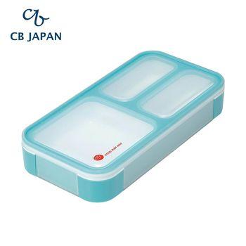 CB Japan 巴黎系列迷你纖細餐盒400ml