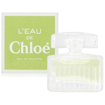 Chloe 水漾玫瑰 女性淡香水 5ml