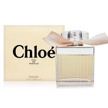 Chloe 同名女性淡香精 75ml
