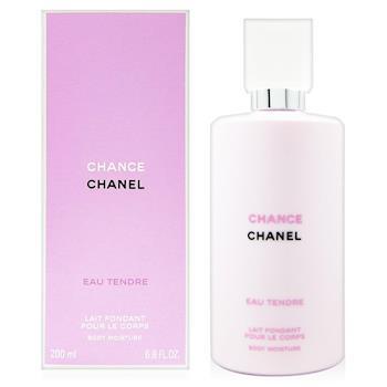 CHANEL 香奈兒 CHANCE 粉紅甜蜜 身體乳液 200ml