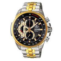 EDIFICE 大錶面新美學競速賽車計時錶 EF-558SG-1A