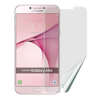 XM Samsung Galaxy A8 (2016) 防眩光霧面耐磨保護貼