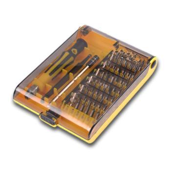 最新勁爆多功能45合1工具組