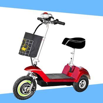 Suniwin代步神器環保電動車-百元加購組