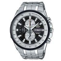 【CASIO】EDIFICE 賽車系列經典大型錶眼指針腕錶 EFR-549D-1B