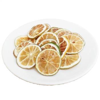 有機轉型期檸檬乾20g x8袋