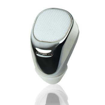 【YANGYI揚邑】YS002 迷你微型無線輕巧耳塞式藍芽耳機-銀白
