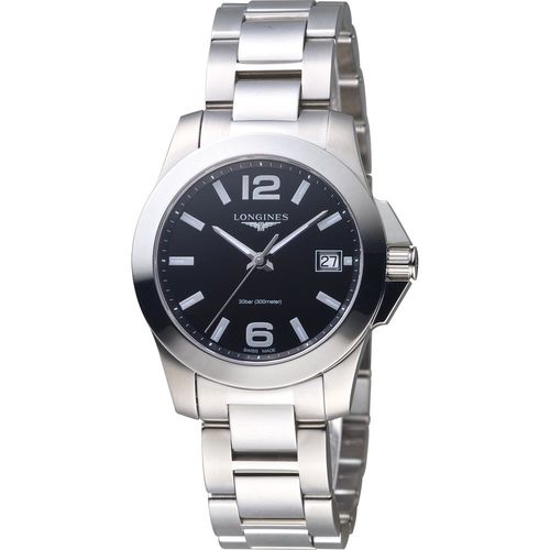 LONGINES 浪琴 海洋征服者女用潛水錶 L33774586