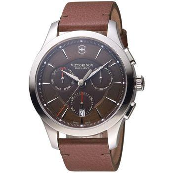 維氏 VICTORINOX SWISS ARMY ALLIANCE 腕錶系列 VISA-241749