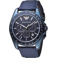 EMPORIO ARMANI 運動時尚腕錶 AR6132