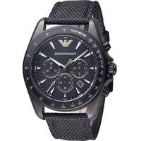 EMPORIO ARMANI 運動時尚腕錶 AR6131